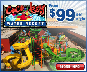 CoCo Key Hotel and Water Resort Orlando
