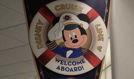6 Tips for a Smooth Embarkation Day on Your Disney Cruise