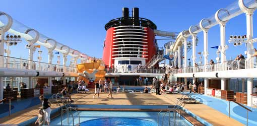 Disney Cruise Line releases discounted sailings