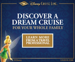 Disney Cruise Line Reservation Quotes