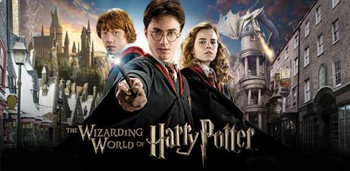 �A Celebration of Harry Potter�
