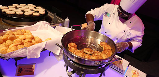 Sneak Preview of Epcot Food & Wine 2014