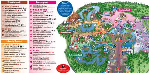 How to make the most of your Disney World vacation